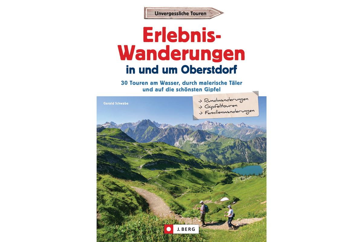 Erlebnis-Wanderungen Oberstdorf