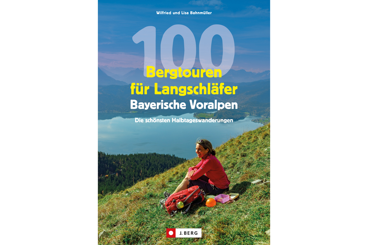 Langschläfer-Bergtouren