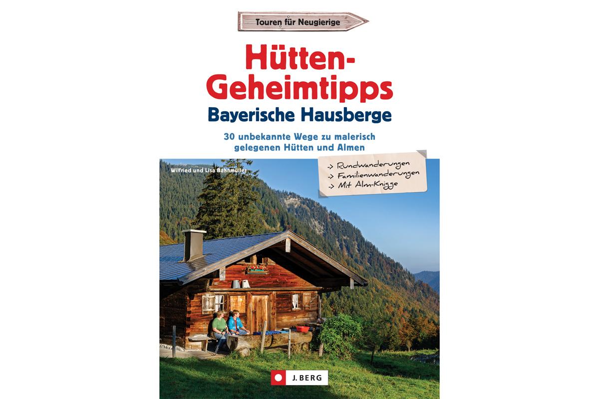 Hütten-Geheimtipps