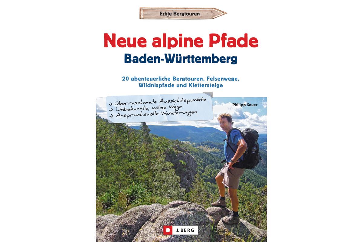 Alpine Pfade Baden Württemberg