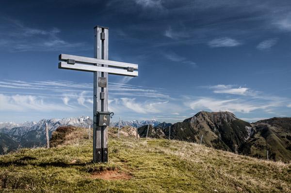 Wandern Kitzbühel