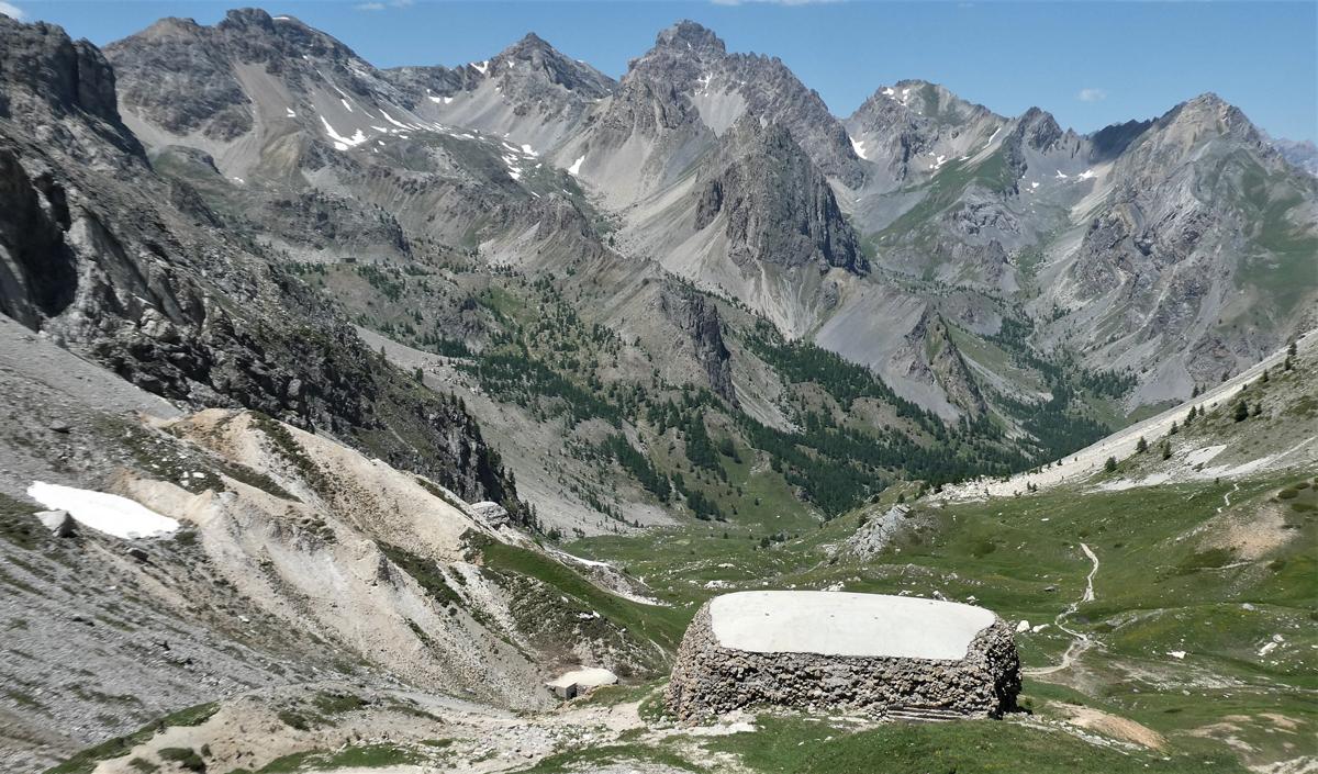 Valle Unerzio