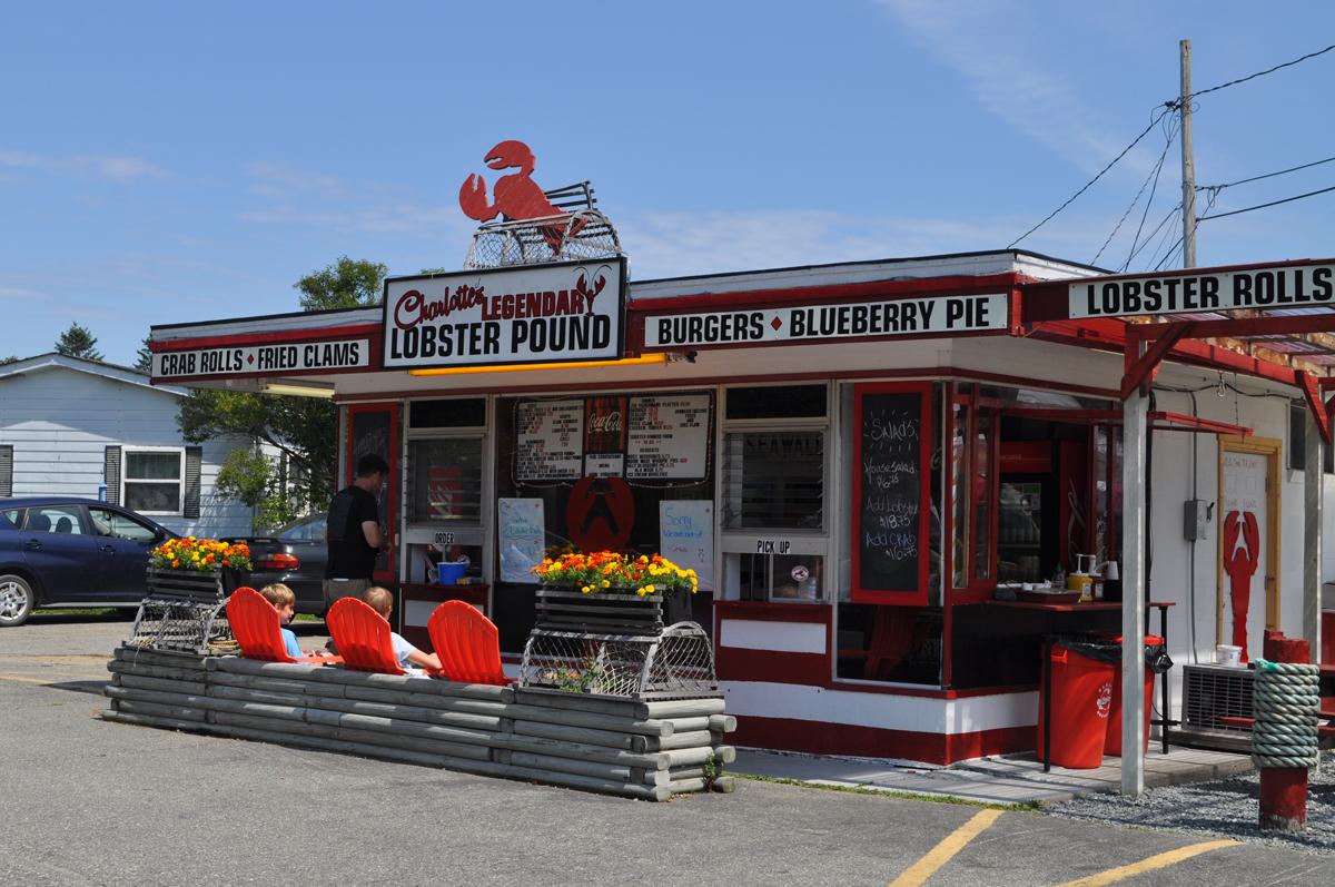 Lobster Pound