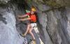 Tegelberg klettersteig