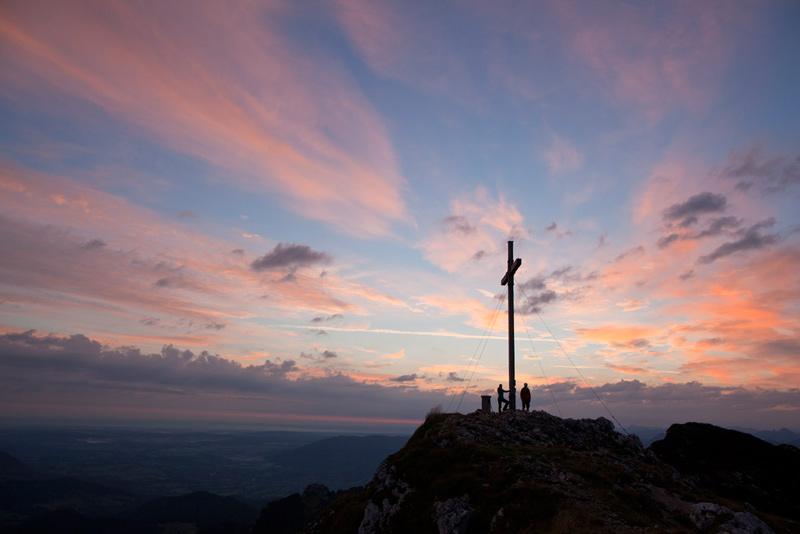 BERGSTEIGER Gewinnspiel: Welcher Gipfel ist das?
