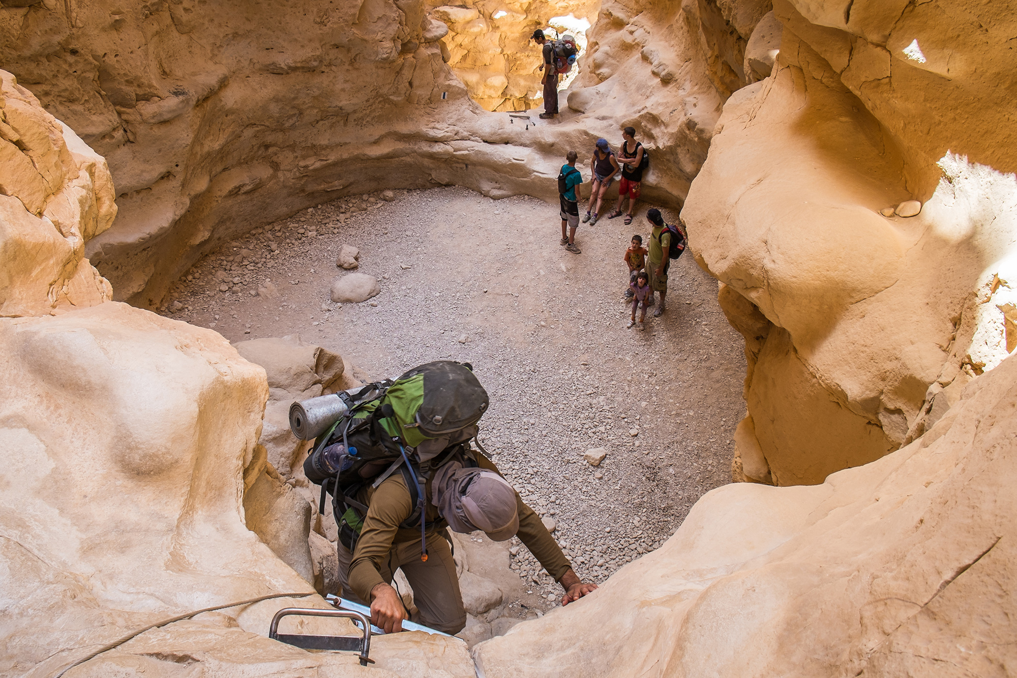 Israel national Trail
