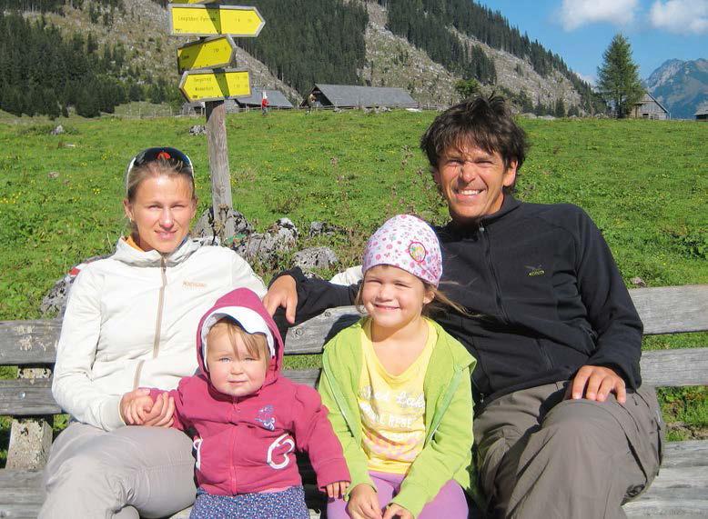 Familie Göschl