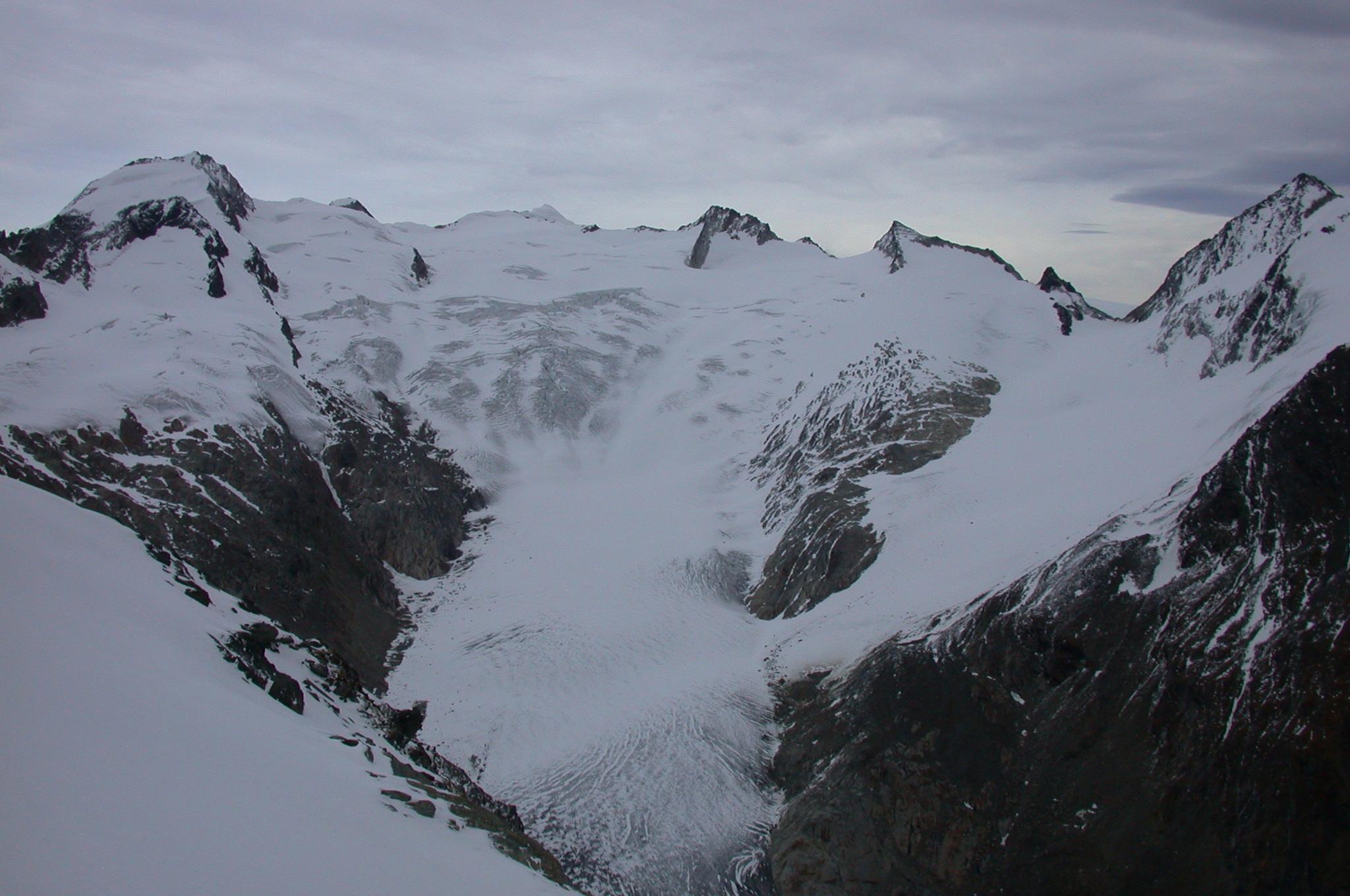 Umbalkees Osttirol