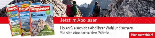 Bergsteiger Abo