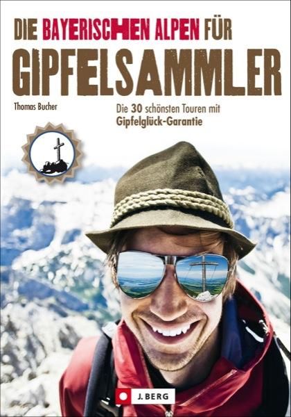 Bayerische Alpen Gipfelsammler