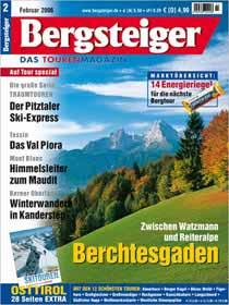 Berchtesgaden: Watzmann & Co.