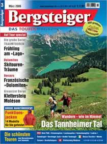 Tannheimer Tal: Wandern wie im Himmel