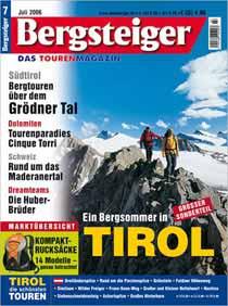 Ein Bergsommer in Tirol