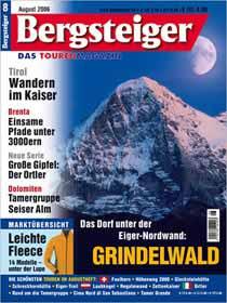 Grindelwald: Das Dorf unter der Eigernordwand