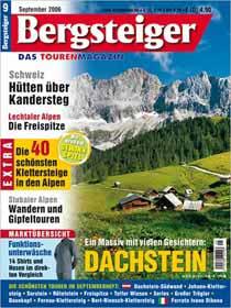 Dachstein: ein Massiv mit vielen Geschichten