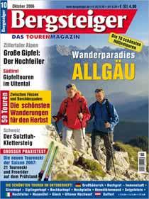 Wanderparadies Allgäu - die schönsten Touren