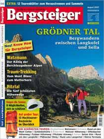 Gröden ist mit seinen landschaftlichen Superlativen zum Inbegriff der Dolomiten geworden.