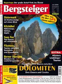 Die Dolomiten von ihrer schönsten Seite - Höhenwege - Gipfel - Klettersteige