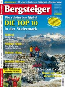 Die Top 10 der Steiermark