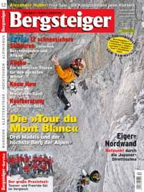 Die »Tour du Mont Blanc«