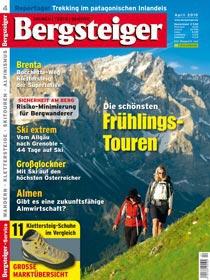 Frühlingstouren zwischen Berchtesgaden und Allgäu