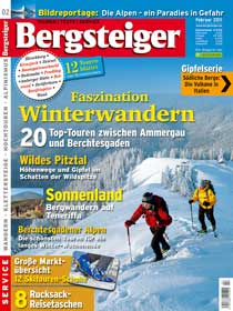 Faszination Winterwandern
