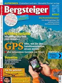GPS – Geräte: Test und Tipps