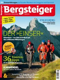 Der Dolomiten-Höhenweg Nr. 1