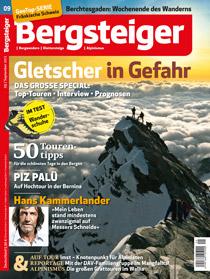 Gletscher-Special - Eisgiganten der Alpen