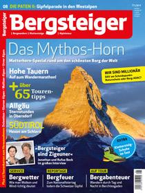Trekkingtour zum Mythos Matterhorn