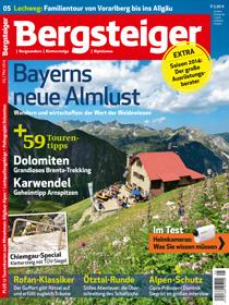 Bayerns Almen im Auftrieb