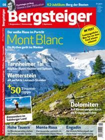 Riese in Bedrängnis: Tourismus am Mont Blanc