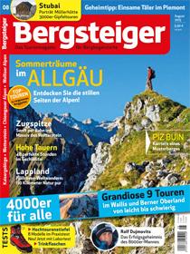 Die 4000er der Alpen