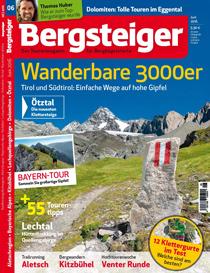 Wanderbare 3000er: Einfache Wege auf hohe Gipfel