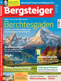 Berchtesgaden: Mehr als nur der Watzmann!