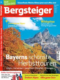 Bayerns schönste Herbsttouren