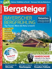 Bayerischer Bergfrühling