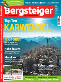 Top Ten Karwendel