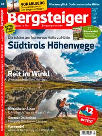 Südtirols Höhenwege