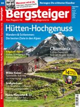 Hochgenuss: Hütten zum Schlemmen