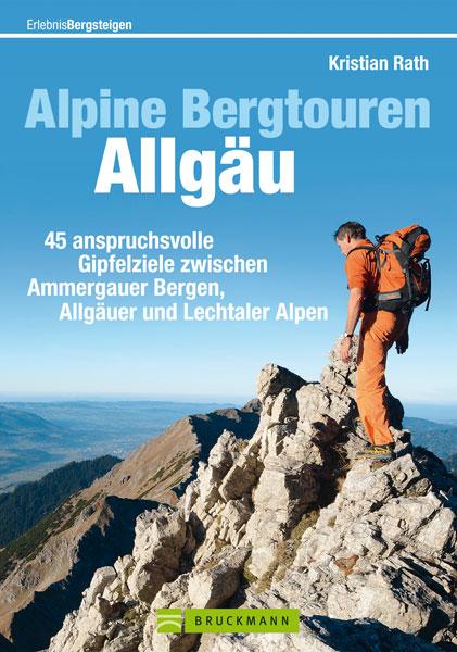 Alpine Bergtouren Allgäu
