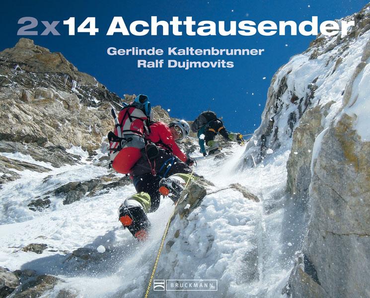 2 x 14 Achtausender