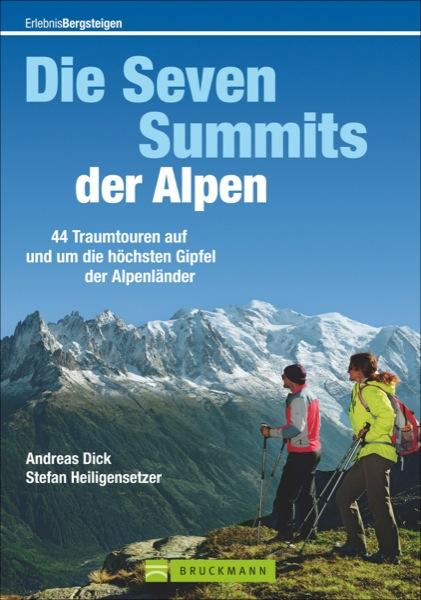 Seven Summits der Alpen