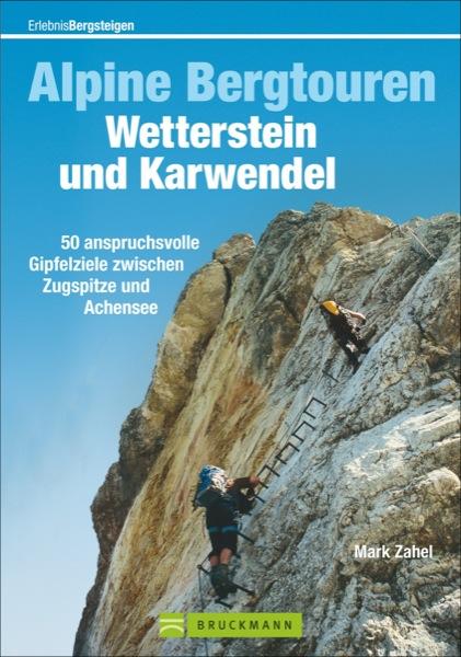 Alpine Bergtouren Karwendel