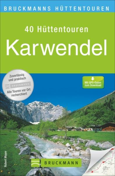 Hüttentouren Karwendel