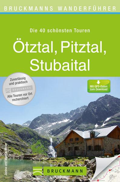 Ötztal, Pitztal, Stubaital