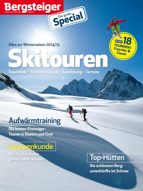 Skitouren Special