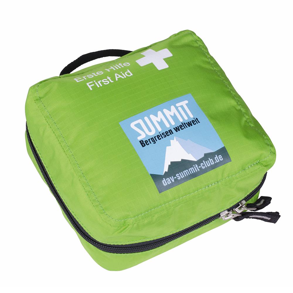 Summit Club Erste Hilfe