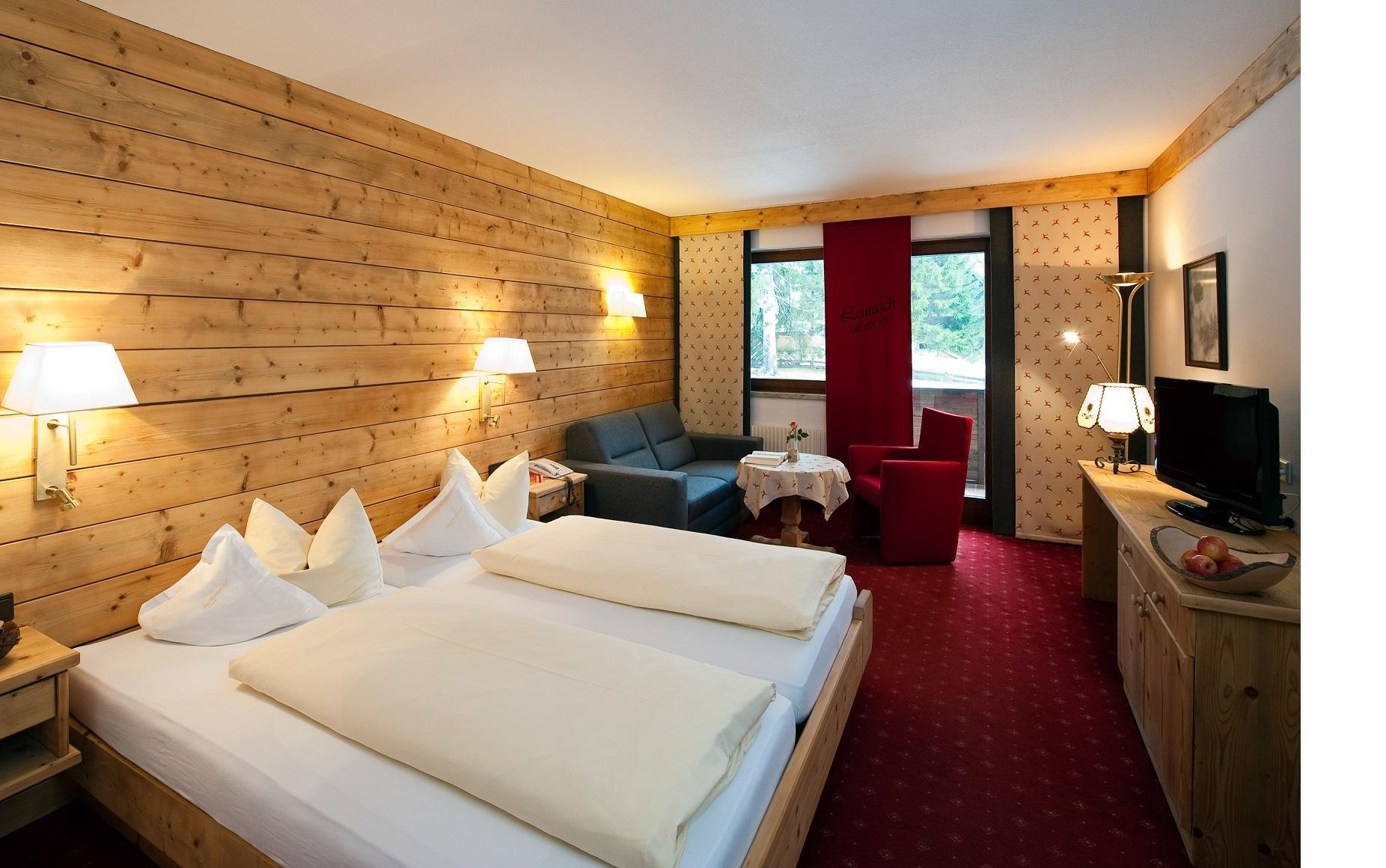Hotel Leutascherhof