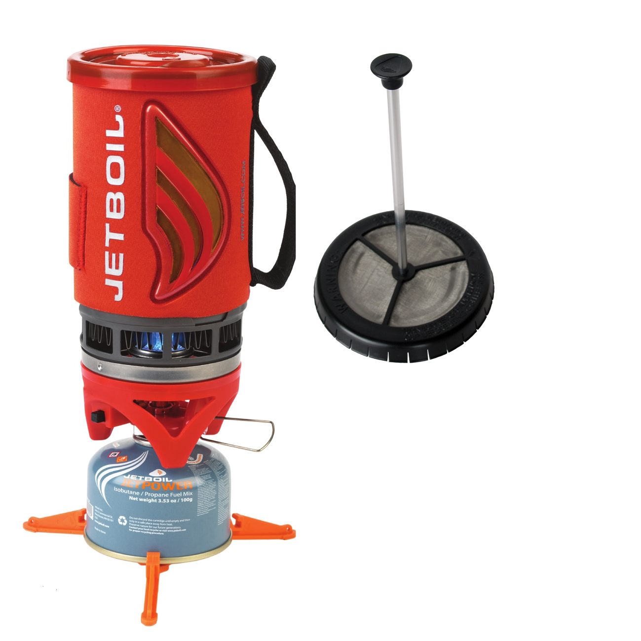 Jetboil Coffee Flash